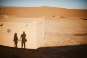 Daniel und Marion: Geschichten von Unterwegs Profilbild