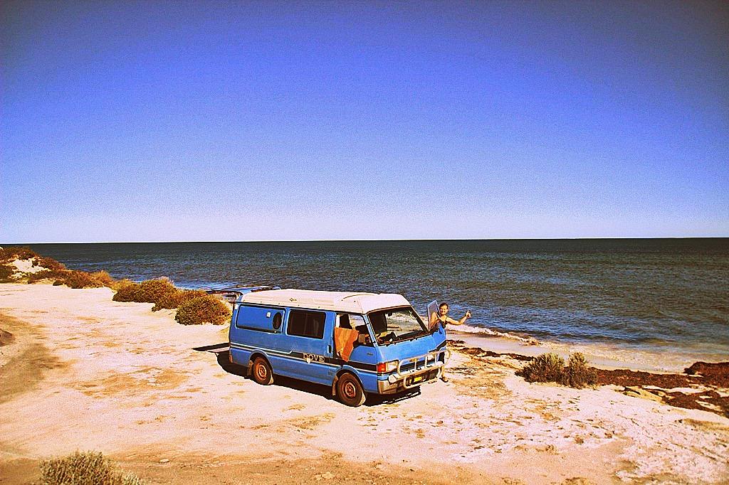 4 wie du dein auto in australien verkaufst wander dude. Black Bedroom Furniture Sets. Home Design Ideas