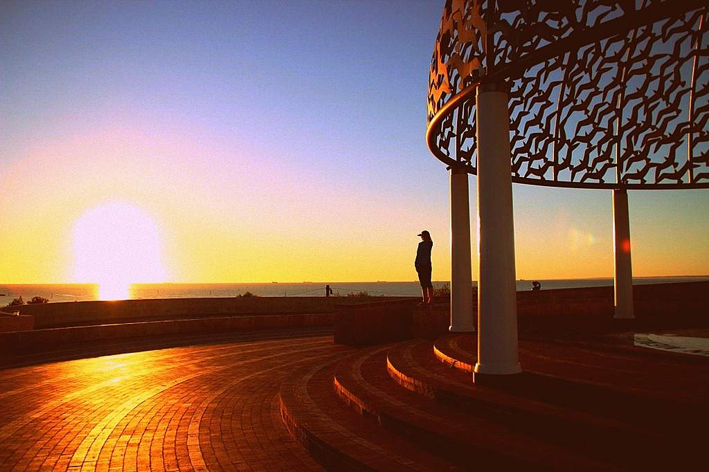 Geraldton War Memorial