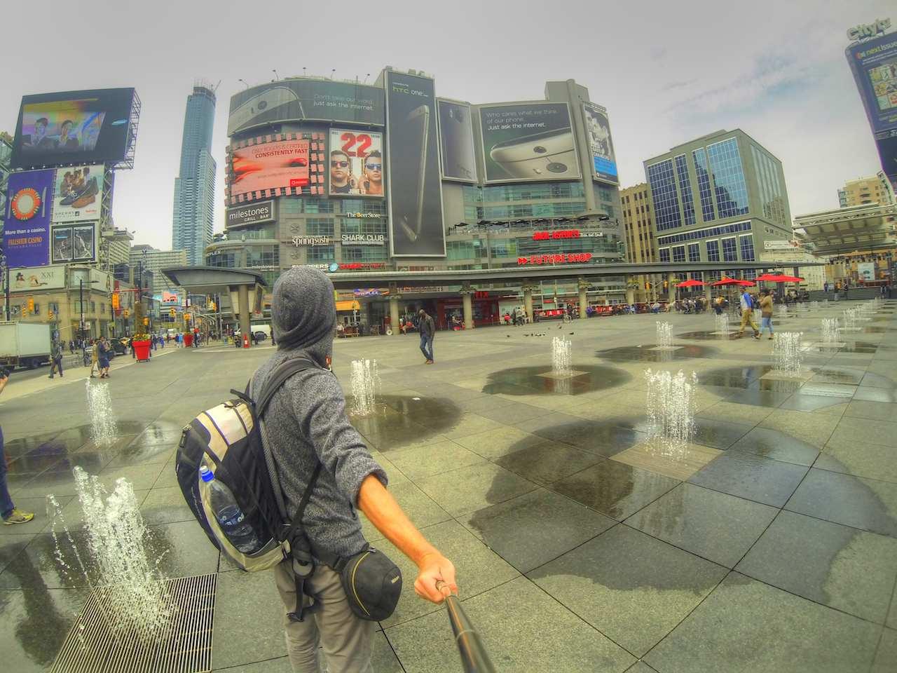 Toronto sehen